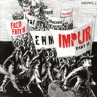 FRED FRITH Impur II album cover