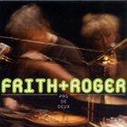 FRED FRITH Pas De Deux (as Frith + Roger) album cover