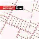 FRED FRITH The Big Picture (with Arte Quartett) album cover