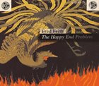 FRED FRITH The Happy End Problem album cover