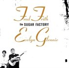 FRED FRITH The Sugar Factory (with Evelyn Glennie) album cover
