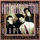 FRED HERSCH Fred Hersch Trio : Heartsongs album cover
