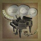 FRED HERSCH The Fred Hersch Pocket Orchestra:  Live at Jazz Standard album cover