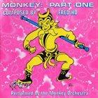 FRED HO (HOUN) Monkey: Part1 album cover