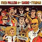 FRED PALLEM CARTOONS album cover