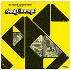 FRED PALLEM Fred Pallem & Le Sacre Du Tympan : Soul Cinema! album cover