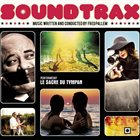FRED PALLEM Fred Pallem & Le Sacre Du Tympan : Soundtrax album cover