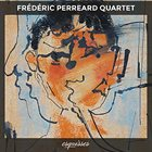 FRED PERREARD Esquisses album cover