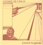 FRED TAYLOR Court Of Circe album cover