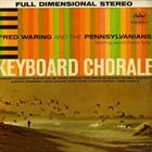 FRED WARING Keyboard Chorale album cover