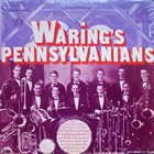 FRED WARING Waring's Pennsylvanians album cover
