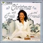 FREDA PAYNE Christmas With Freda and Friends album cover