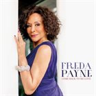 FREDA PAYNE Come Back to Me Love album cover