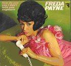 FREDA PAYNE How Do You Say I Don't Love You Anymore (aka Freda Payne aka Let It Be Me) album cover