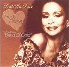 FREDA PAYNE Lost In Love album cover