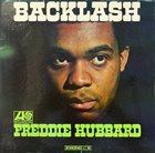FREDDIE HUBBARD Backlash album cover