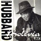 FREDDIE HUBBARD Bolivia album cover