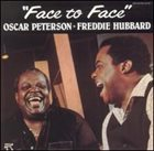 FREDDIE HUBBARD Face to Face album cover