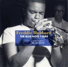 FREDDIE HUBBARD The Blue Note Years album cover