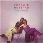 FREDDIE HUBBARD The Love Connection album cover