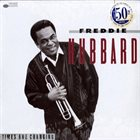 FREDDIE HUBBARD Times are Changing album cover