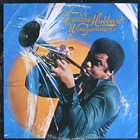 FREDDIE HUBBARD Windjammer album cover