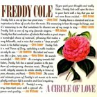 FREDDY COLE A Circle of Love album cover