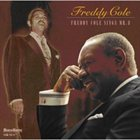 FREDDY COLE Freddy Cole Sings Mr.B album cover
