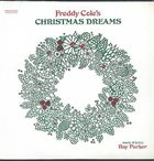 FREDDY COLE Freddy Cole's Christmas Dreams album cover