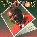 FREDDY COLE I Want a Smile for Christmas album cover