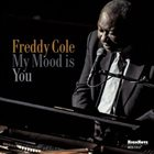 FREDDY COLE My Mood Is You album cover
