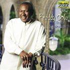 FREDDY COLE Rio de Janeiro Blue album cover