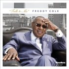 FREDDY COLE Talk To Me album cover
