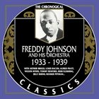 FREDDY JOHNSON The Chronogical Classics: Freddy Johnson and His Orchestra 1933 - 1939 album cover