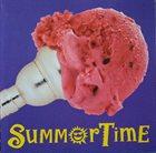 FRÉDÉRIC RABOLD Frederic Rabold, Uni Bigband Stuttgart : Summertime album cover