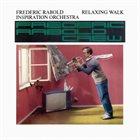 FRÉDÉRIC RABOLD Relaxing Walk album cover