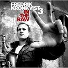 FREDRIK KRONKVIST In The Raw album cover