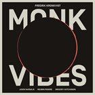 FREDRIK KRONKVIST Monk Vibes album cover