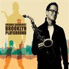 FREDRIK KRONKVIST Brooklyn Playground album cover