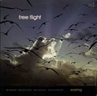 FREE FLIGHT Soaring album cover