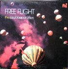 FREE FLIGHT The Jazz/Classical Union album cover