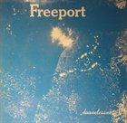 FREEPORT Duanelessness album cover
