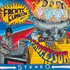 FRENTE CUMBIERO Frente Cumbiero meets Mad Professor album cover