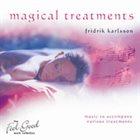 FRIÐRIK KARLSSON Magical Treatments album cover