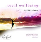 FRIÐRIK KARLSSON Total Well-Being album cover
