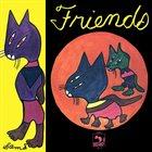 FRIENDS Friends album cover