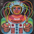 FROM Power On! album cover