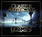 FROMUZ Quartus Artifactus album cover