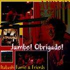 FUMIO ITABASHI ジャンボ!オブリガード!Jambo!Obrigado album cover