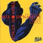 FUMIO ITABASHI MIX DYNAMITE TRIO ON STAGE album cover